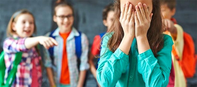 Acoso escolar – La violencia no es cosa de niños