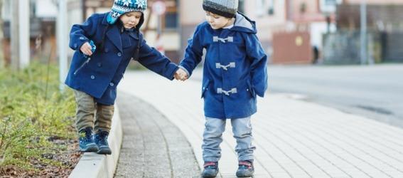 Los mejores regalos que podemos dar a nuestros hijos – Valores